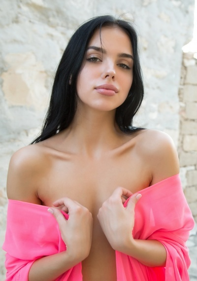 Danna-cute, stunning Russian escort in Rome for sex