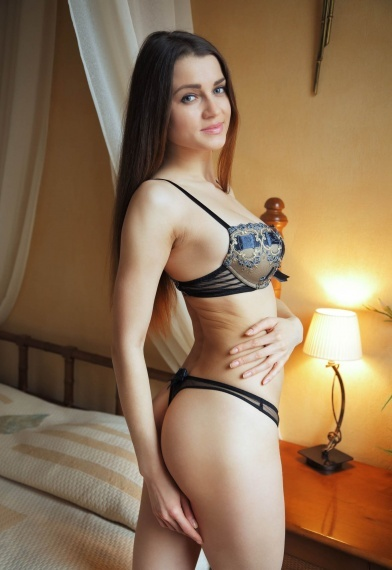 Vlada, stunning Russian escort in Rome for sex