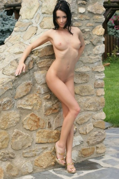 Gwen, beautiful Russian escort who offers company in Rome