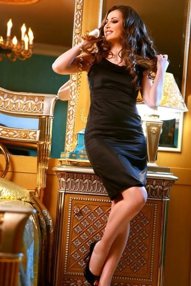 Jessica, beautiful Russian escort who offers company in Rome
