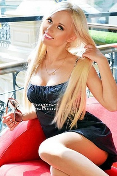 Olivia, beautiful Russian escort who offers company in Rome