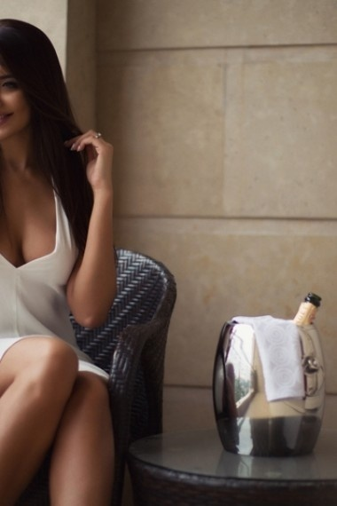 Karla, beautiful Russian escort who offers company in Rome